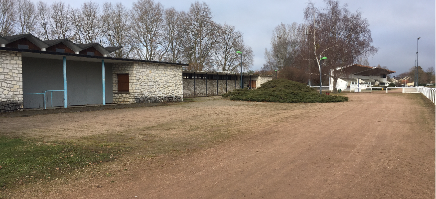 Un projet pour l 39 ancienne piscine saint jean rjfm montlu on for Piscine montlucon
