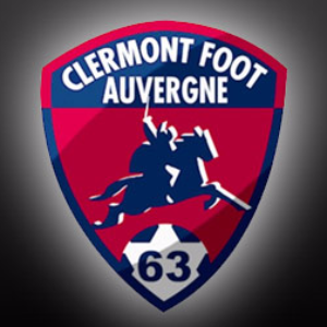 Premier point de la saison pour le Clermont-Foot !