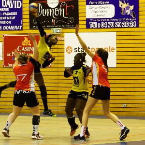 Handball/ Coupe de France : le BSM sans pression face à Vaulx-en-Velin (D2)