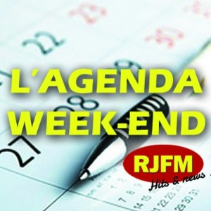 L'AGENDA DU WEEK-END DES 7 et 8 Avril 2018