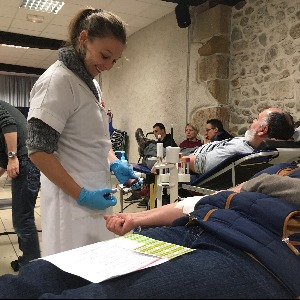 L'Etablissement Français du Sang appelle au don dans l'Allier