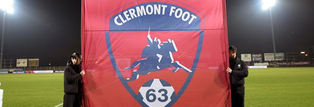le Clermont Foot rêve encore de Ligue 1