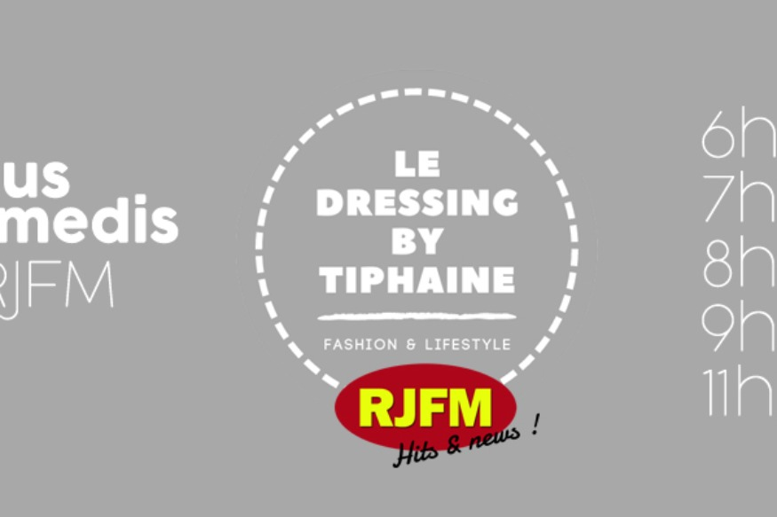 le DRESSING by TIPHAINE